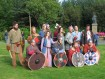SEEDS 02. Hafnarfjörður - Víkingahátíð - Viking Festival