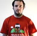 Emanuele (Italy) - Long Term Volunteer