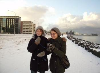 Winter Photo Marathon in Reykjavík (1:2)