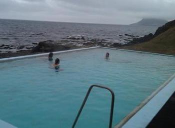 Djúpavík - Where the northern road ends!