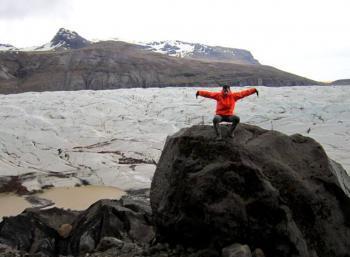 Nature & Fun at the feet of Vatnajökull
