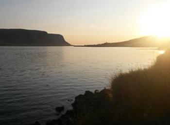Midnight Sun & Photography in Reykjavík