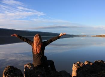 Far far away! Icelandic heritage