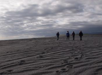 The Highlands of Iceland - The Famous Kjölur Road (1:2)