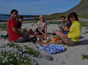 Patreksfjörður - Unique West fjords (1:3)