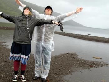 Patreksfjörður - Unique West fjords (2:7)