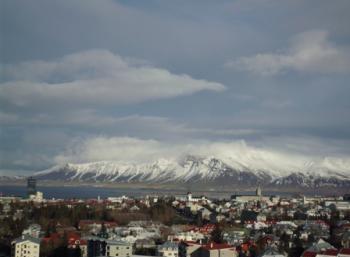 Photo Marathon in Reykjavík