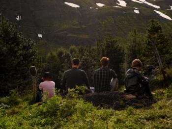 Tálknafjörður in the West fjords (2:4)