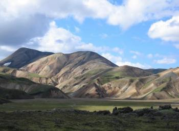 Fjallabak Nature reserve - Landmannalaugar