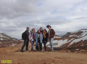 The Highlands of Iceland - The Famous Kjölur Road (2/2)