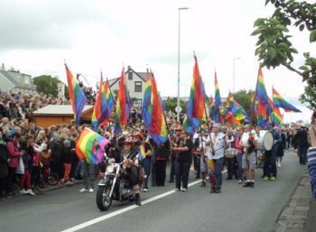 Photo Marathon & Gay Pride