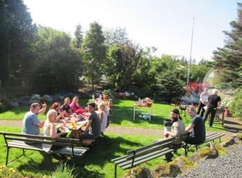 Growing Gardens in Reykjavík (3:4)