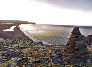 Cairn Restoration in the Westfjords (2:2)