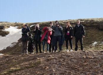 Photography & Environment in Reykjavík