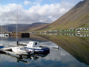 Reykjavík & Ísafjörður: Culture from head to toe of West Iceland.