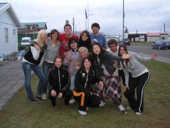 Þórshöfn & Langanes Peninsula - Happy days festivities!
