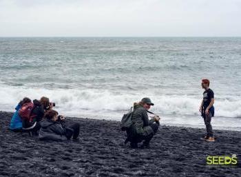July Photomarathon in Reykjavík