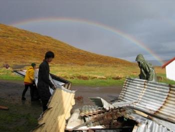Ísafjarðardjúp: Nature & Fun in the West  Fjords (3)