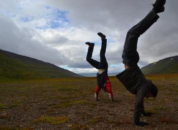 Patreksfjörður - Unique West fjords (2:3)
