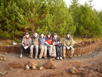 Viking course & Challenge Playground