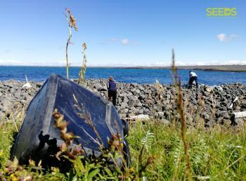 Environmentally Aware & Coast Cleaning