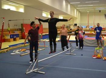 SEEDS Circus in Reykjavík (2:2)
