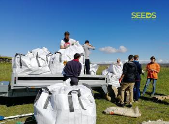 Coast Cleaning & Environmentally Aware in Reykjavík