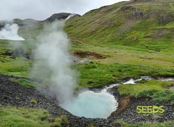 The Hot Spring capital of Iceland (3:3)