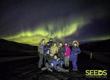 Photography, Aurora Hunting & Environment in March