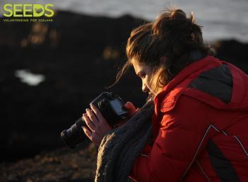 May Photomarathon in Reykjavík