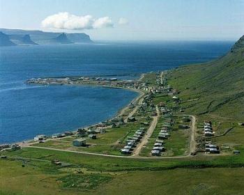 Patreksfjörður, Kvikmyndahátíð - Film Festival