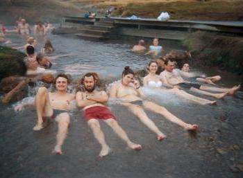 The Hot Spring capital of Iceland (1:3)