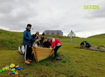 Island of Viðey (1/2)