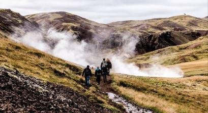 Environment & Sustainability in Reykjavík