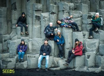 Summer Photography in Reykjavík