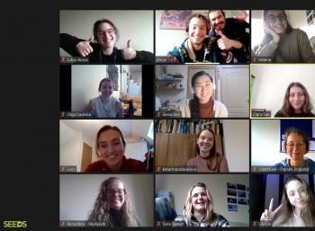 Virtual Camp Environmentally Aware - Learn from Home