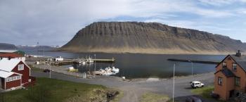 Bíldudalur & Langibotn. Western Fjords