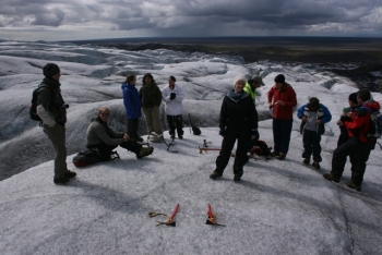 Vatnajökull National Park - Skaftafell & Fjallabak - Landmannalaugar