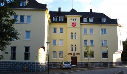 Salvation Army Guesthouse & Shelter (5:6)
