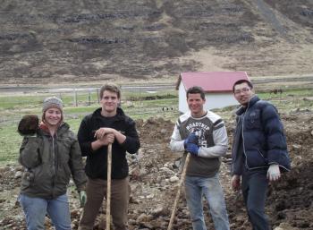 Ísafjarðardjúp: Nature & Fun in the Westfjords (2:2)
