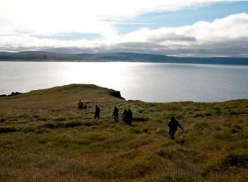 Patreksfjörður - Unique West fjords (7:7)