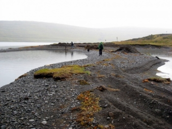 Nature & Culture in the South of Iceland