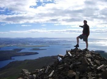 Borgarfjörður Eystri - Hikers' Paradise