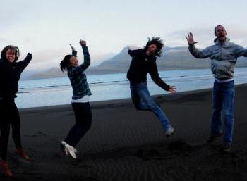 Photo Marathon in Reykjavík & Outskirts