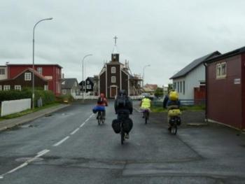 Cycling the circle - The Icelandic Biking! (1:2)