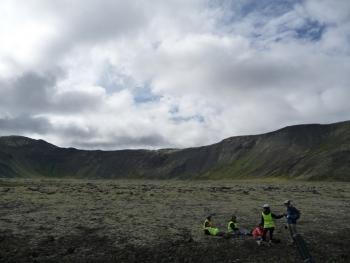 Cycling the circle - The Icelandic Biking! (2:2)