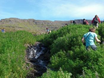 Vatnajökull National Park & Reykjavík (2)