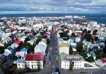 Reykjavík: Menningarnótt & Maraþon
