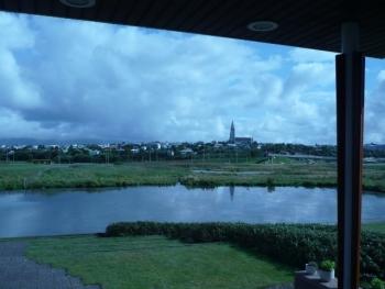 Reykjavík - English & Environment
