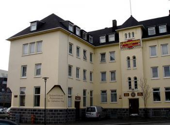 Salvation Army Guesthouse & Shelter (4:6)